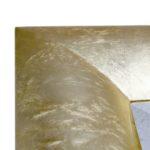 Lustro Opium GRAD Design - idealnie wykończony narożnik
